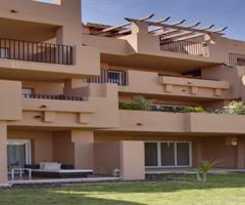 Apartamentos The Residences