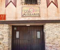 Apartamentos Los Aljezares