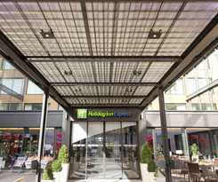 Hotel Holiday Inn Express Zurich Airport