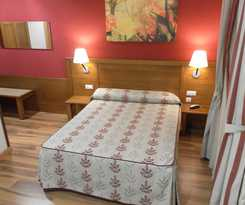 Hotel Milagros Rio Riaza