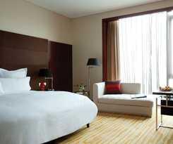 Hotel Langham Place, Beijing Capital Airport