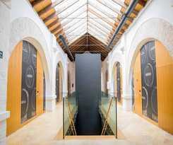 Hotel Abba Palacio de Arizon