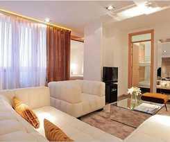 Hotel Abalu Suites Madrid