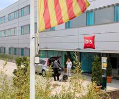 Hotel ibis Barcelona Montmelo-Granollers