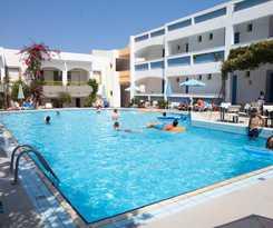 Hotel Apollon Apartments