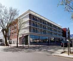 Residencia Appart'City Chalon Sur Saone