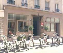 Hotel HOTEL D'ENGHIEN