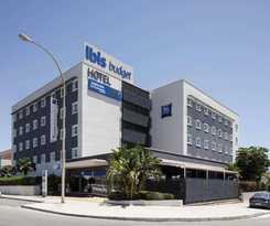 Hotel IBIS BUDGET MALAGA AEROPUERTO AVENIDA VELAZQUEZ