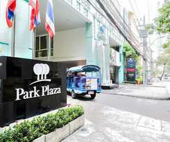 Hotel Park Plaza Bangkok Soi 18