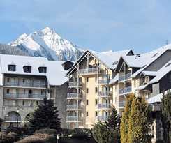 Hotel Residence Pierre & Vacances Les Rives De l'Aure