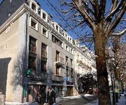 Residencia Illixon