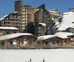 Residencia Pierre y Vacances Le Douchka