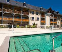 Apartamentos LAGRANGE LE CLOS SAINT HILAIRE