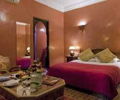 Apartamentos Angsana Riad Dar Zaouia