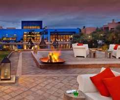 Hotel Al Maaden Villa Hotel & Spa