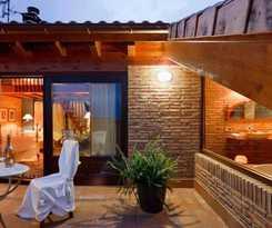 Hotel HOSPEDERIA LOS PARAJES
