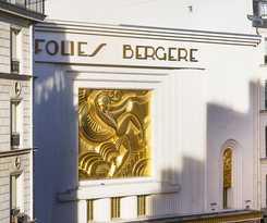 Hotel Maxim Folies