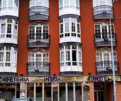 Hotel Oca Insua Costa da Morte