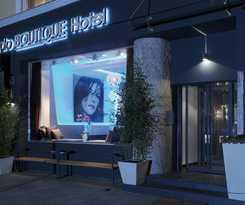 Hotel Leonardo Boutique Savoy Munich
