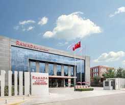 Hotel Days Hotel Beijing New Exhibition Center
