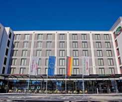 Hotel Courtyard By Marriott Munich City East