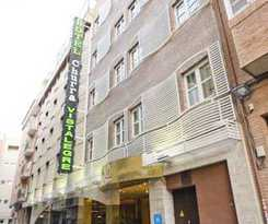 Hotel Churra Vistalegre