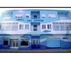 Hotel A LANGOSTEIRA
