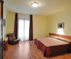 Hotel Balneario Seron