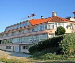 Hotel HOTEL PRAIA DE QUENXE