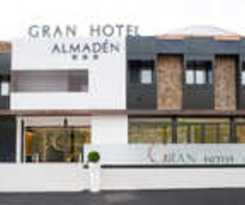 Hotel Gran Almaden