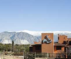 Hotel Hacienda Señorio de Nevada