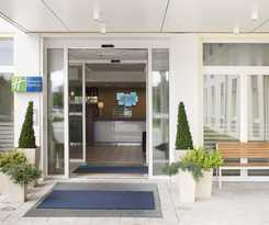 Hotel HOLIDAY INN EXPRESS MÚNICH AIR