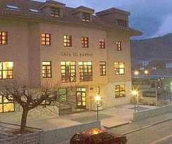 Hotel HOTEL CASA EL RAPIDO