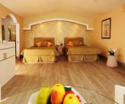 Hotel Hotel Baruk Teleferico y Mina