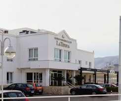 Hotel Hotel Jardines la Tejera