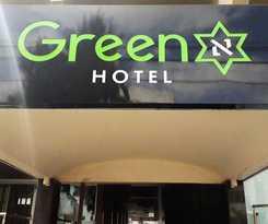 Hotel Holiday Inn Sao Luis