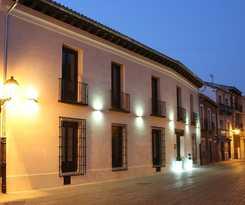 Hotel Evenia Alcala Boutique