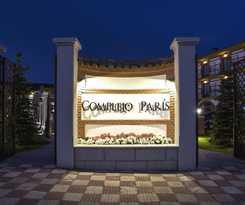 Hotel COMPLEJO PARIS