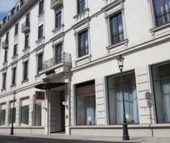 Hotel Europa Royale Bucharest
