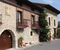 Hotel CASONA DE LOS CABALLEROS
