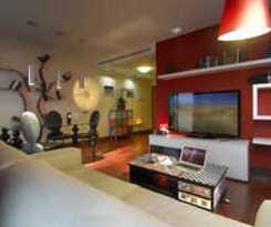 Apartamentos APTS CASTRO EXCLUSIVE RESIDENCES SPA PROVENZA
