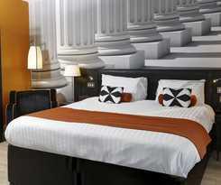 Hotel Indigo Hotel Newcastle