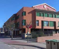 Apartamentos Veladiez