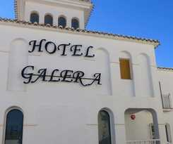 Hotel Rural Galera
