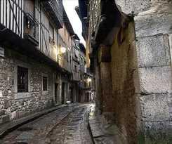 Hotel Posada Real Abadia San Martin