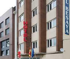 Hotel HOTEL BESAYA