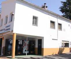 Hotel Motel Sierra Nevada