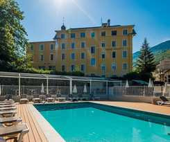 Hotel Savoy Hotel