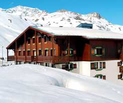 Residencia Residence du Val Claret