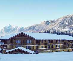 Hotel Best Western Grand Massif
